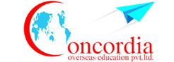 Concordia overseas logo