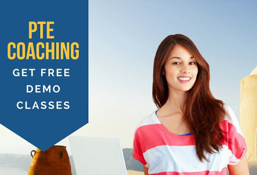Best Online PTE Coaching in Laxmi Nagar